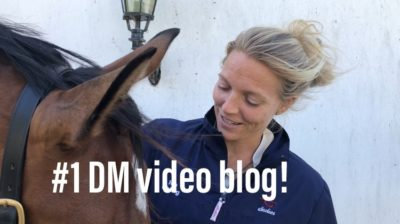 DM video blog #1